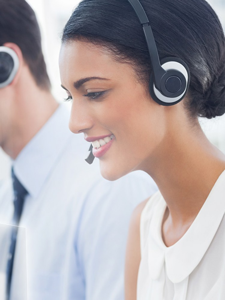 Omni-channel customer service agents